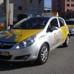 Escola de Condução Santa Clara - (V.Flores) Coimbra - Grupo MGA