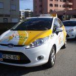 Escola de Condução Santa Clara - Coimbra - Grupo MGA