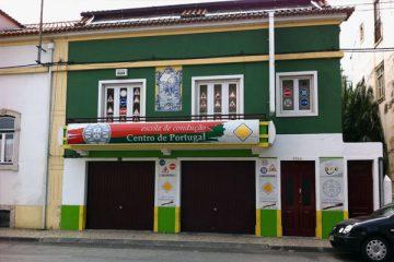 Coimbra - Centro de Portugal