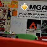 Escolas de Condução Grupo MGA - Manuel Gonçalves Alves - Coimbra - Escola de Condução Automóvel Ajar