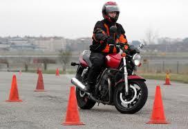 Motociclo - Acesso Gradual - AL
