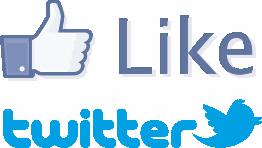Siga as nossas redes sociais