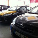 Escola de Condução Oliveirense - Grupo MGA
